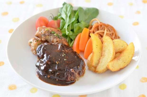 【名医のTHE太鼓判】栄養満点ハンバーグの作り方!名医直伝のレシピ!お肉ダイエット(3月11日)