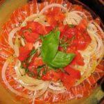【NHKごごナマ】サーモンのぬか漬けカルパッチョの作り方!横山タカ子さんのぬか漬けレシピ【らいふ】(3月14日)-