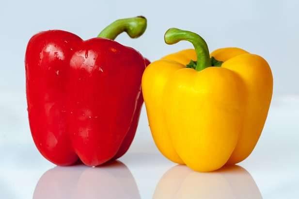 【ヒルナンデス】家政婦マコさんのパプリカレシピ。ジャム&シャーベットの作り方(7月3日)