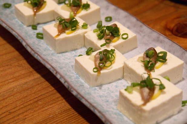 【ノンストップ】アサリ豆腐の作り方!笠原将弘さんのレシピ【おかず道場】(3月26日)-