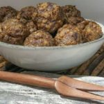 【あさイチ】チーズとれんこんのイタリアンミートボールのレシピ!家庭で作れるイタリア風の鶏団子【みんな!ゴハンだよ】(3月9日)