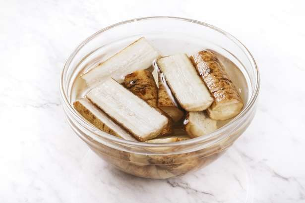 【あさイチ】すりおろしごぼう・ごぼう味噌のレシピ!新ゴボウで作る万能調味料(4月2日)-