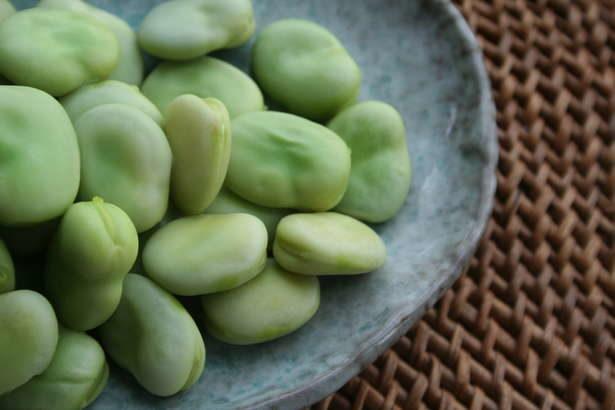 【ごごナマ】そら豆チューチューの作り方。平野レミさんのレシピ【らいふ】(4月16日)