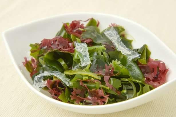 【この差って何ですか】海藻の健康効果!ひじき・ワカメ・もずくの健康パワーとは(4月16日)