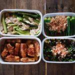 【家事ヤロウ】ゆうこりんのサラダチキンときゅうりのサラダの作り方。小倉優子さんの作り置きレシピ(4月20日)