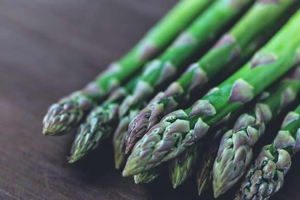 【相葉マナブ】アスパラのいかだ焼きのレシピ。アスパラ旬の絶品メニュー(4月25日)