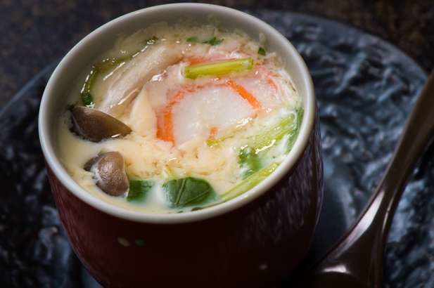 【男子ごはん】茶碗蒸し風だし巻きのレシピ。おそば屋さんのおつまみ第二弾!(6月2日)