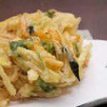 【サタデープラス】洋風かき揚げの作り方。サタプラで紹介された神田神保町の鎖国メシ レシピ(5月4日)-