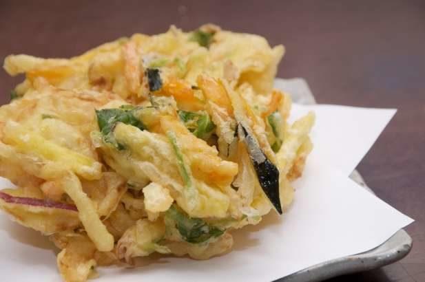 【ノンストップ】さつまいもの変わり揚げの作り方。 笠原将弘シェフのサツマイモのかき揚げレシピ 9月22日
