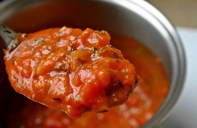 【メレンゲの気持ち】片岡シェフのアマトリチャーナパスタの作り方。本格イタリアンレシピ(12月14日)