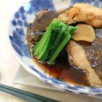 【NHKガッテン】煮魚をふわとろに仕上げるレシピ。強火&落し蓋がポイント!家庭でできるプロのワザ(4月24日)