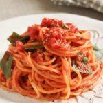 【ジョブチューン】ピリ辛トマト焼きそばの作り方。イタリアン江部敏史シェフのおうちごはんレシピ(6月13日)