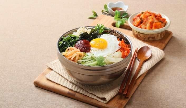 【メレンゲの気持ち】ビビンバ&丸ごと玉ねぎスープの作り方。ダレノガレ明美さんのレシピ(4月27日)