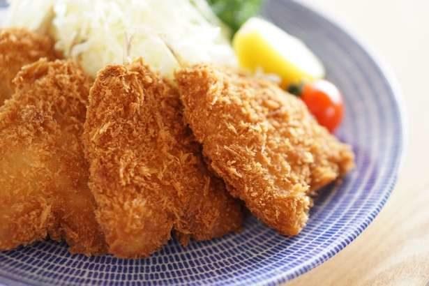 【ソレダメ】アジフライの作り方。上田勝彦さん流の格上げレシピ(10月2日)