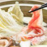 【名医のTHE太鼓判】お茶しゃぶしゃぶで脂肪のサビを落とす「お茶+豚」しゃぶしゃぶの簡単レシピ。健康になる家庭料理ベスト10(4月29日)-