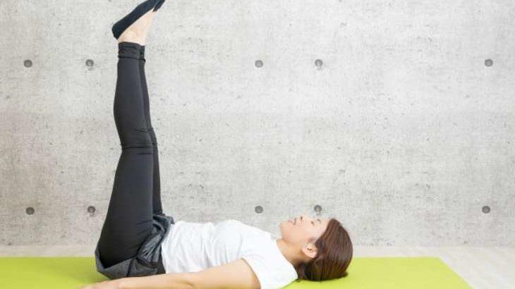 【あさイチ】脚痩せエクササイズのやり方。足パカ体操で10日間のボディメンテナンス(4月22日)