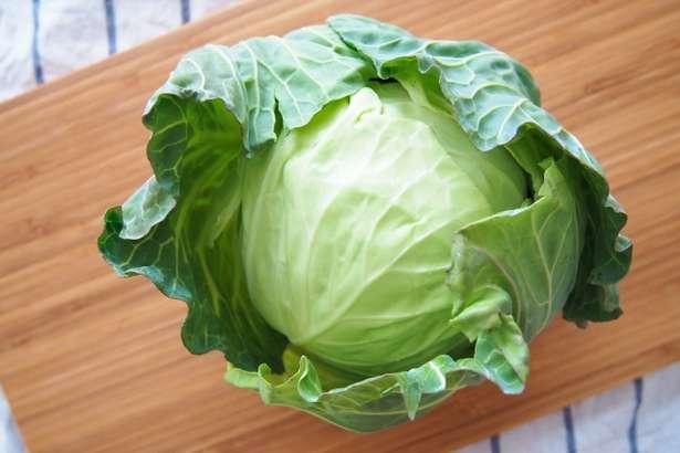 蒸し野菜のじゃこ味噌