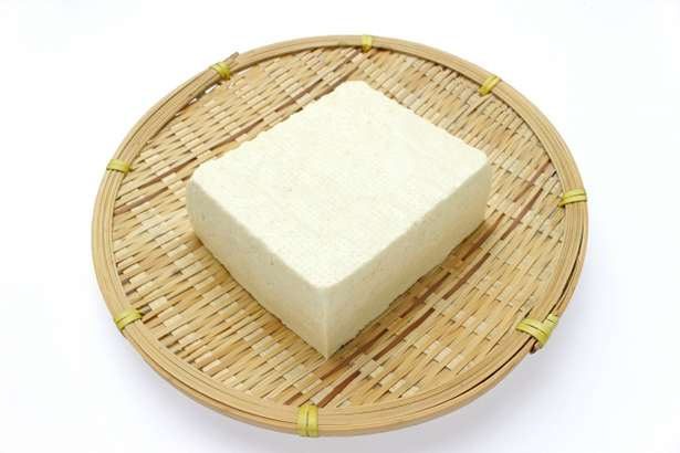 ひるなんです 豆腐レシピ
