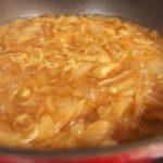 【世界一受けたい授業】玉ねぎジャムの作り方とアレンジレシピ。佐藤秀美さんの作り置きメニュー(4月27日)
