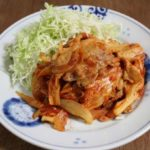 【ヒルナンデス】キムチ風ダレ&豚キムチ(漬けるだけおかず)の作り方。プロの漬けおきおかずレシピ(5月28日)