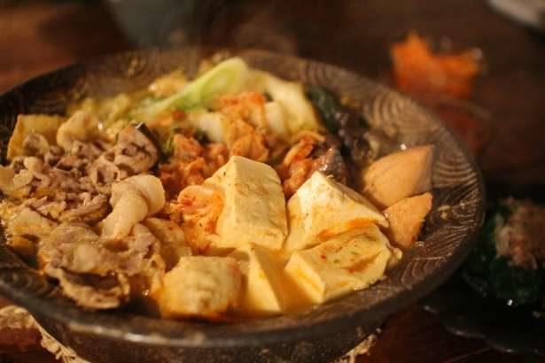 【ヒルナンデス】豚肉のスパイシー小鍋の作り方。浜内千波さんの小鍋レシピ(11月21日)