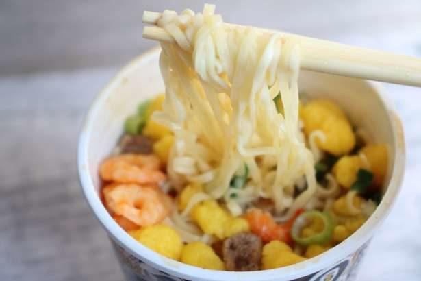 【王様のブランチ】カップ麺最強ランキング!令和のカップラーメンベスト8を紹介(3月14日)