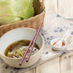 【あさイチ】白きくらげと手羽先のスープの作り方。美容に効果的なキクラゲレシピ【クイズとくもり】(6月11日)-
