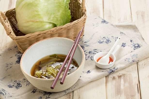 【にじいろジーン】鶏ひき肉と雑穀米の春雨スープのレシピ。健康スープに羽田美智子さんが挑戦!(6月15日)
