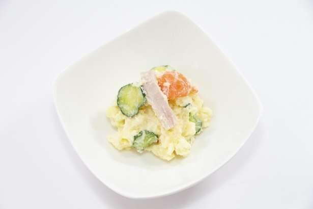 【ヒルナンデス】ポテブロサラダの作り方。ブロッコリーとじゃがいもで簡単ポテトサラダ!週末を乗り切る木金レシピ(5月30日)