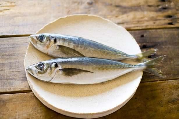 【あさイチ】あじとアスパラのガーリック炒めの作り方。旬のアジを使った炒め物レシピ(5月23日)