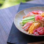 【あさイチ】冷やし中華を火&包丁を使わずに作る方法。夏の簡単昼ご飯レシピ【クイズとくもり】(7月23日)