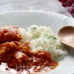 【グッとラック】チキンのスパイスカレーの作り方。印度カリー子さんの本格カレーレシピ(1月22日)