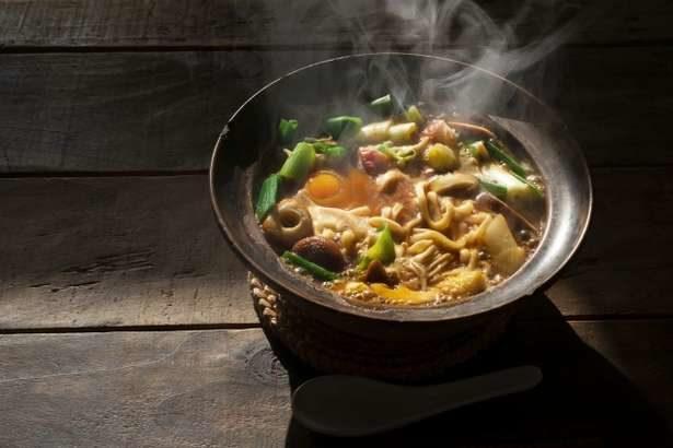【ヒルナンデス】豆腐の土手鍋&味噌煮込みうどんの作り方。小田真規子さんの豆腐レシピ(6月4日)