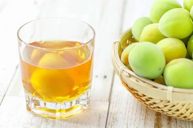 【あさイチ】梅ジュースのレシピ。電子レンジで30分で作る時短ワザ。レンチン梅の作り方(6月2日)