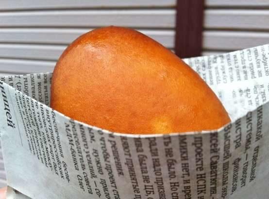【ヒルナンデス】ピロシキの作り方。本場ロシア料理のレシピ。ギャル曽根さんも絶賛!(6月5日)