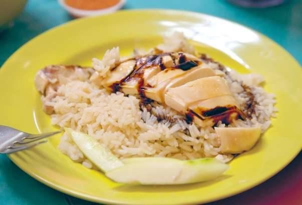 【ヒルナンデス】シンガポールチキンライス(炊飯器レシピ)の作り方。ほったらかし超簡単レシピ(6月11日)