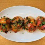 【ごごナマ】トルコ風ムサカの作り方。簡単なすレシピ【おいしい金曜日】(7月12日)-