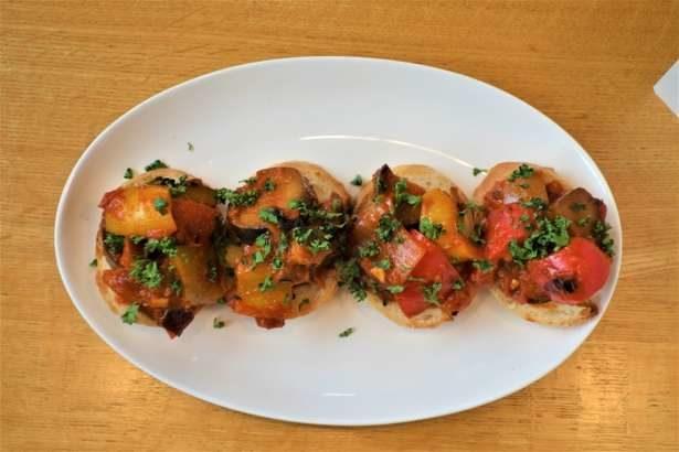 【ごごナマ】トルコ風ムサカの作り方。簡単なすレシピ【おいしい金曜日】(7月12日)