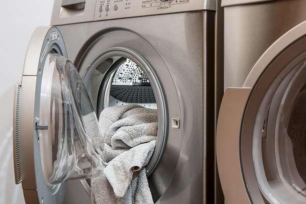 ヒルナンデス 洗濯機