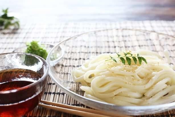 【あさイチ】サバ缶とトマトの冷やしうどん&バルサミコしょうゆの作り方。中嶋貞治シェフの冷やし麺レシピ【夢の3シェフ】(6月18日)