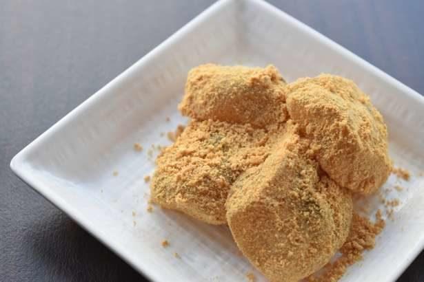 【世界一受けたい授業】わらびもちを片栗粉で作るレシピ。渋川祥子先生のマジッククッキング(6月22日)
