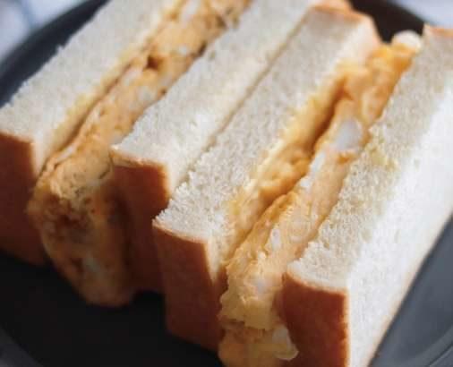 【家事ヤロウ】天のやのたまごサンドの作り方。3人が絶賛した激ウマ夜食レシピ(5月27日)