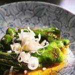【ごごナマ】どっさりピーマンのめしどろぼうの作り方。平野レミさんのレシピ【NHKらいふ】(7月2日)