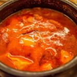【ヒルナンデス】豆腐レシピ「アヒージョ」の作り方。オイル漬け豆腐で簡単!(6月4日)-
