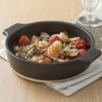 【ごごナマ】根菜と魚介のアヒージョ鍋の作り方。松木一浩さんの冬野菜の洋風変り鍋レシピ(12月18日)