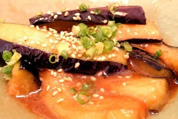 【あさイチ】米なすソテーたっぷり薬味のせの作り方。高城順子さんの米ナス活用レシピ【ゴハンだよ】(8月28日)