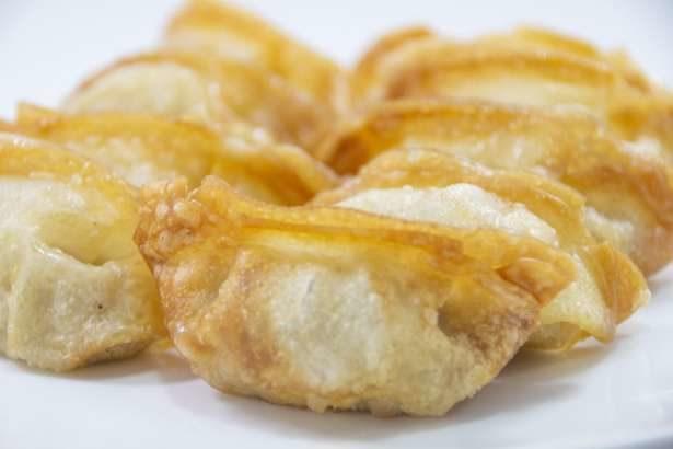 【ヒルナンデス】ツナの揚げ餃子のレシピ。横浜高校伝統の味(9月3日)