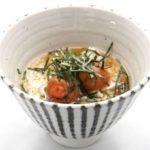 【教えてもらう前と後】マグロのヅケ茶漬けの作り方。ミシュラン料理人が教える究極のお茶漬けレシピ(7月9日)
