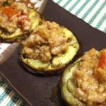 【ごごナマ】なすのなんちゃって蒲焼きの作り方。簡単ナスレシピ【おいしい金曜日】(7月12日)