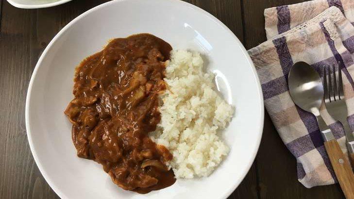 【あさイチ】電子レンジカレーの作り方・レシピ動画。10分でできる!寺田真二郎さんのレシピ(7月30日)